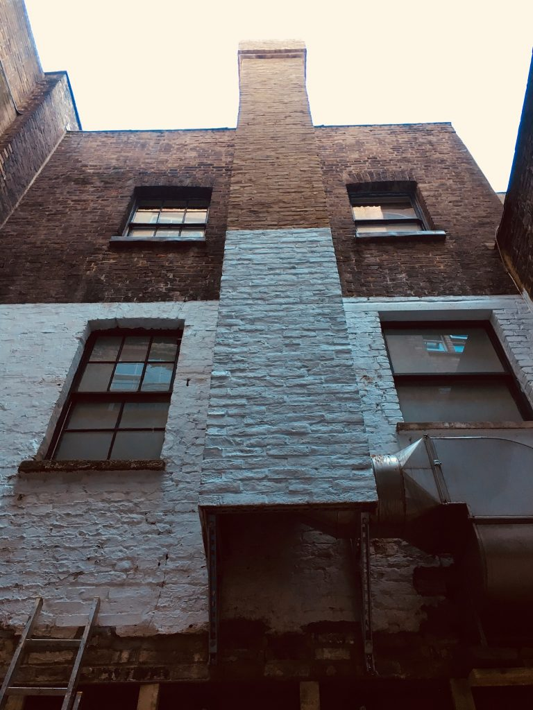 2 Neals Yard London, Dollman Ralston Project